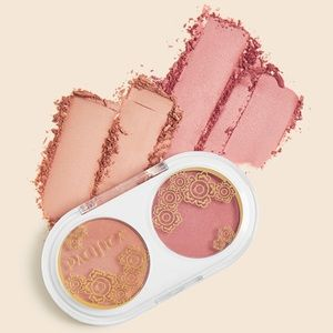 Pacifica Coconut Blush and Bronzer